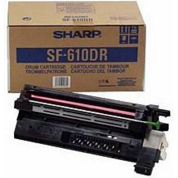 Sharp (SF610DR) Original OPC Trumma Svart 12000 Sidor