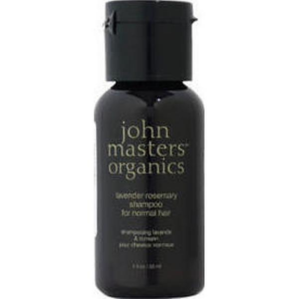 John Masters Organics Lavender Rosemary Shampoo for Normal Hair 30ml