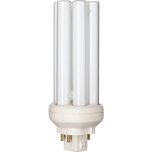 Philips Master PL-T Top Fluorescent Lamp 26W Gx24q-3 840