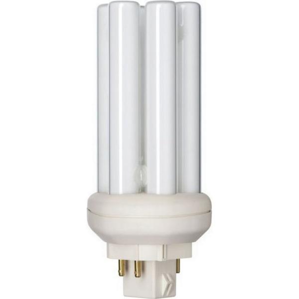 Philips Master PL-T Fluorescent Lamp 18W GX24Q-2 840