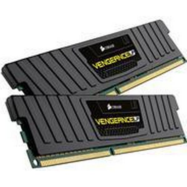 Corsair Vengeance LP Black DDR3 1600MHz 2x8GB (CML16GX3M2A1600C10)