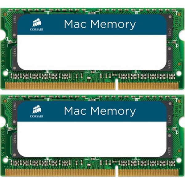 Corsair DDR3 1333MHz 2x4GB for Apple Mac (CMSA8GX3M2A1333C9)