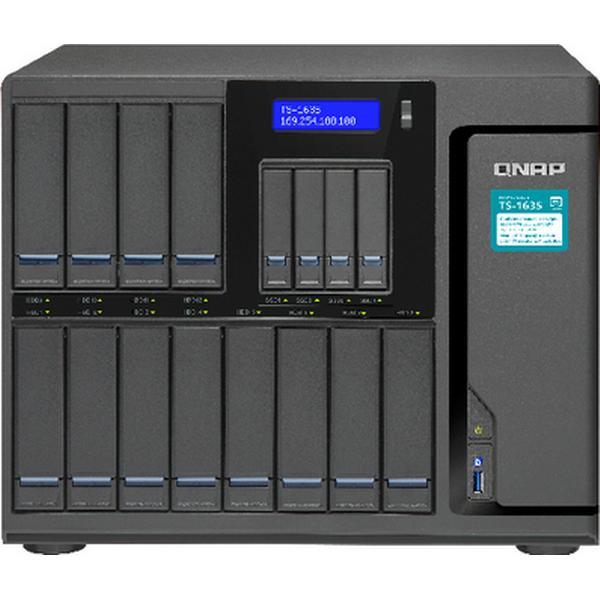 QNAP Systems TS-1635-8G