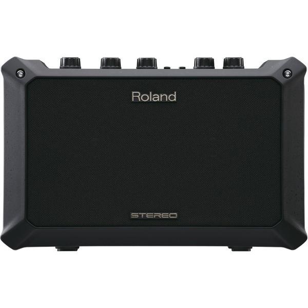 Roland, Mobile AC