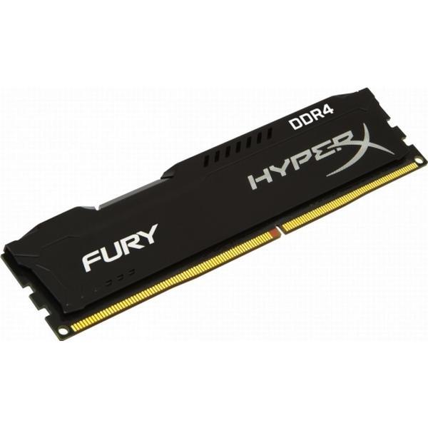 HyperX Fury Black DDR4 2133MHz 4GB (HX421C14FB/4)