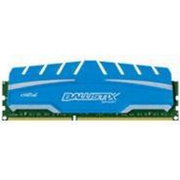 Crucial Ballistix Sport XT DDR3 1866MHz 8GB (BLS8G3D18ADS3CEU)
