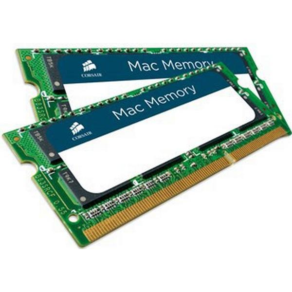 Corsair DDR3L 1600MHz 2x8GB for Apple Mac (CMSA16GX3M2A1600C11)