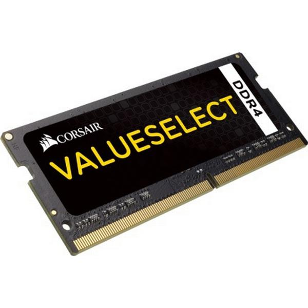 Corsair DDR4 2133MHz 4GB (CMSO4GX4M1A2133C15)
