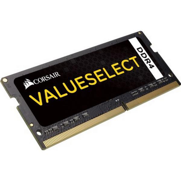 Corsair DDR4 2133MHz 8GB (CMSO8GX4M1A2133C15)