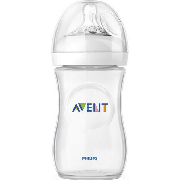 Philips Avent Natural Sutteflaske 260ml