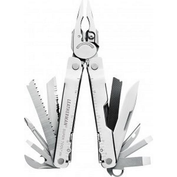 Leatherman Super Tool 300 Stainless Steel