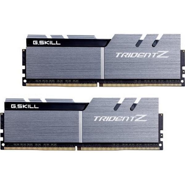 G.Skill Trident Z DDR4 3200MHz 2x16GB (F4-3200C14D-32GTZSK)