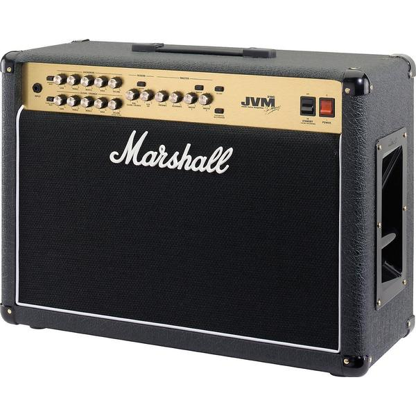 Marshall, JVM210C