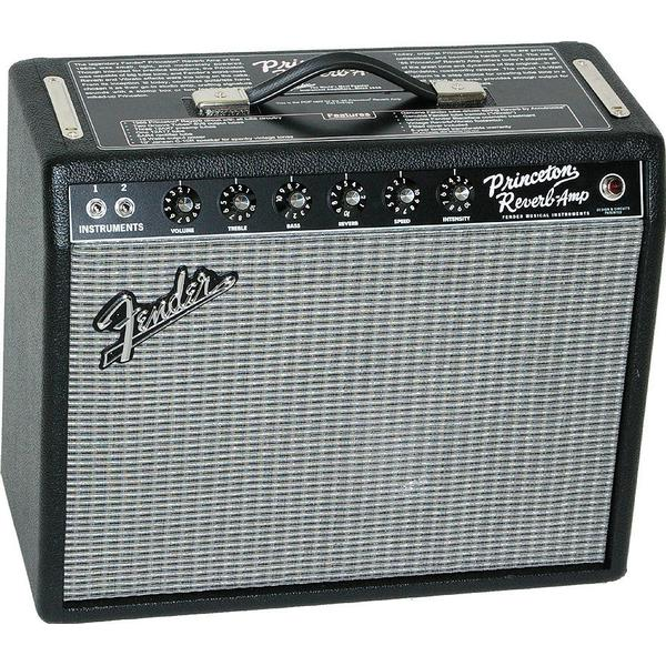 Fender, 65 Princeton Reverb