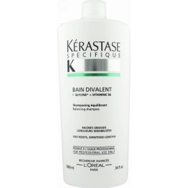Kérastase Spécifique Bain Divalent Shampoo 1000ml
