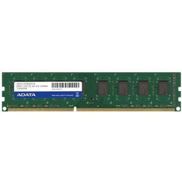 Adata Premier DDR3 1333MHz 2GB (AD3U1333C2G9-S)