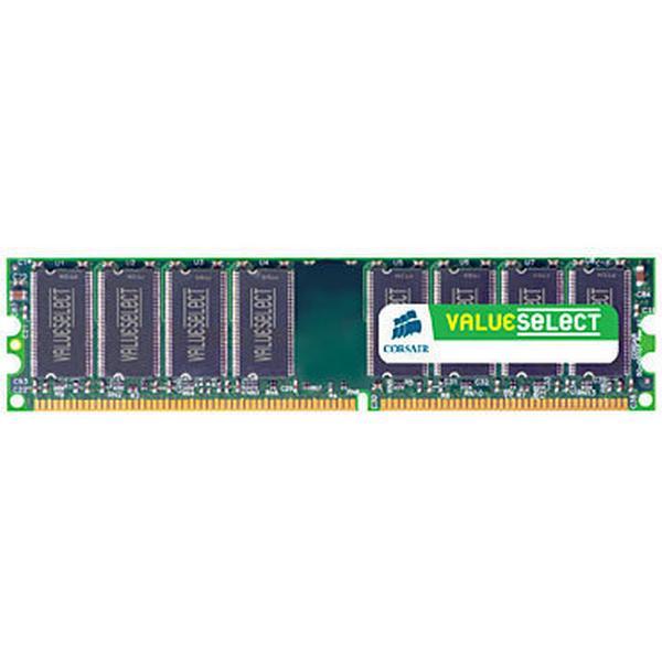 Corsair DDR2 667MHz 2x1GB (VS2GSDS667D2)