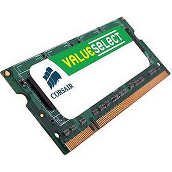 Corsair DDR2 800MHz 2GB (VS2GSDS800D2)