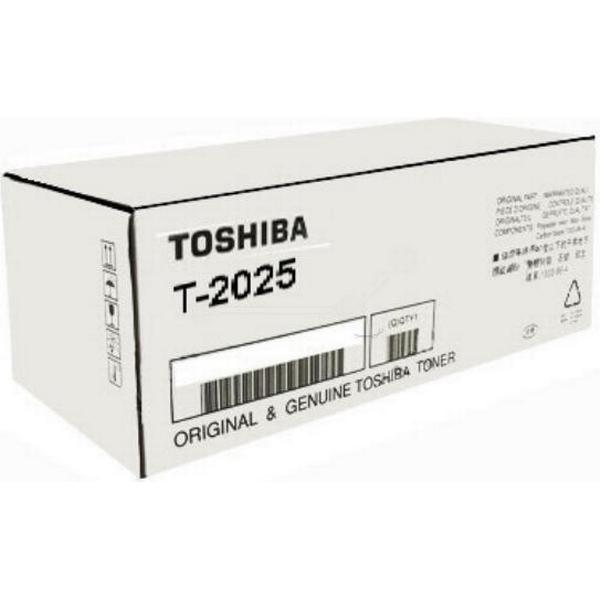 Toshiba (6A000000932) Original Toner Svart 3000 Sidor