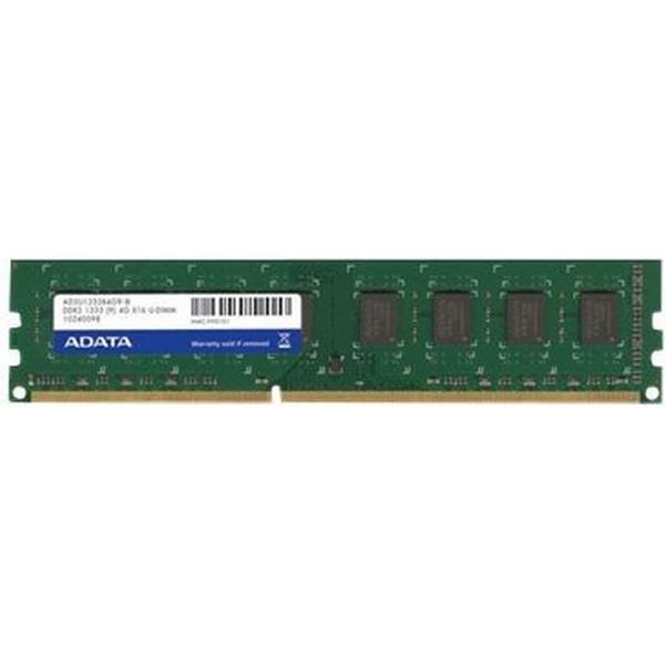 Adata Premier DDR3 1333MHz 4GB (AD3U1333W4G9-R)