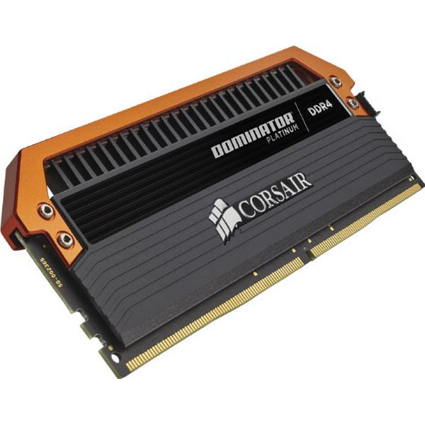 Corsair Dominator Platinum Series DDR4 3400MHz 2x4GB (CMD16GX4M4B3400C16)