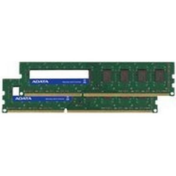 Adata Premier DDR3 1333MHz 2x4GB (AD3U1333W4G9-2)