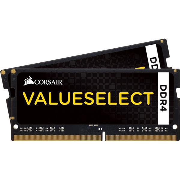 Corsair DDR4 2133MHz 2x8GB (CMSO16GX4M2A2133C15)