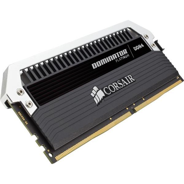 Corsair Dominator Platinum DDR4 2666MHz 4x8GB (CMD32GX4M4A2666C16)