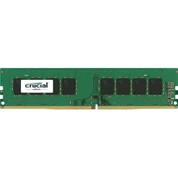 Crucial DDR4 2400MHz 8GB (CT8G4DFD824A)