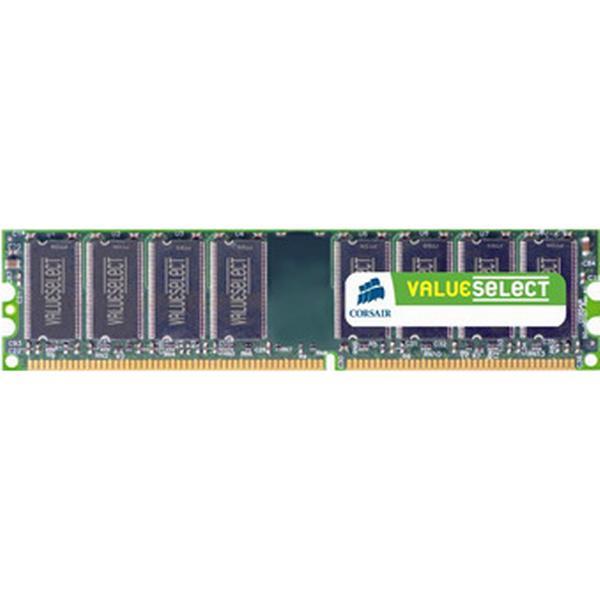 Corsair DDR2 800MHz 2GB (VS2GB800D2)