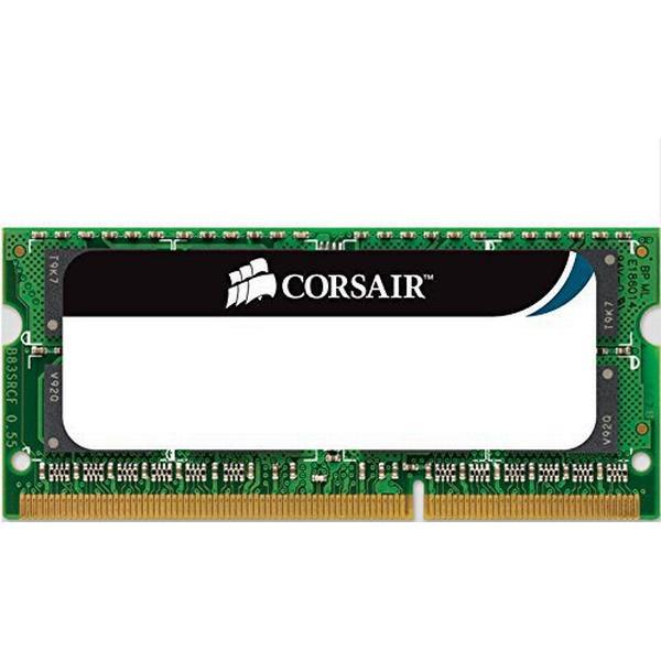 Corsair DDR3 1066MHz 2GB (CM3X2GSD1066)