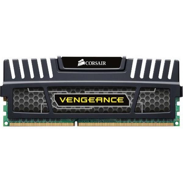 Corsair Vengeance DDR3 1600MHz 8GB (CMZ8GX3M1A1600C9)