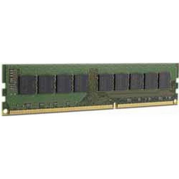 HP DDR4 2400MHz 4GB ECC Reg (T9V38AA)