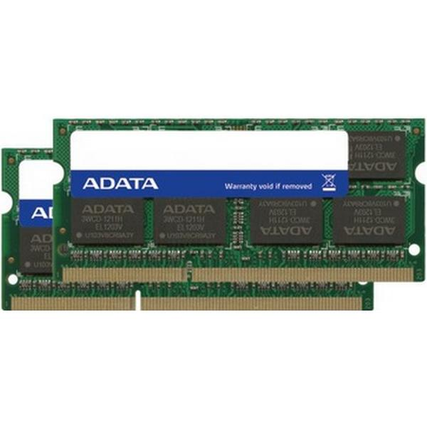 Adata Premier DDR3 1600MHz 2x2GB (AD3S1600C2G11-2)