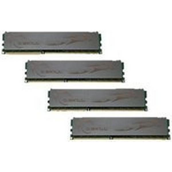 G.Skill ECO DDR3 1600MHz 4x2GB (F3-12800CL9Q-8GBECO)