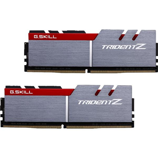 G.Skill Trident Z DDR4 2800MHz 2x4GB (F4-2800C15D-8GTZB)