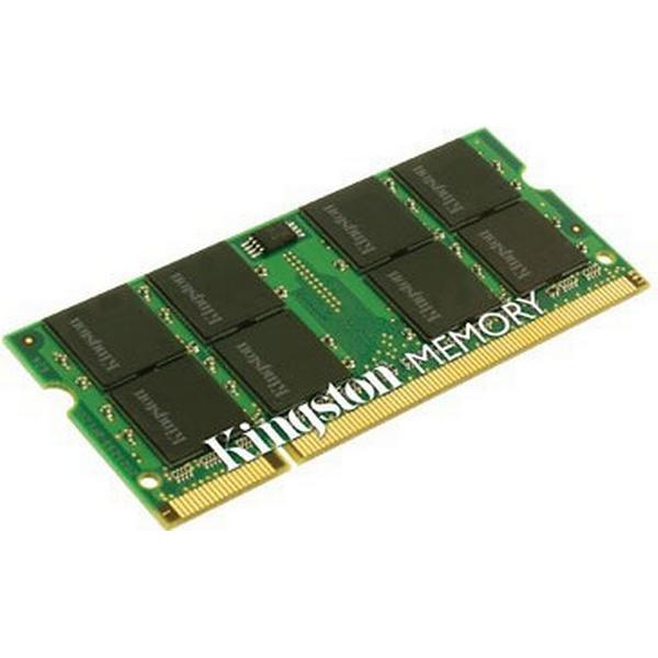 Kingston DDR3L 1600MHz 4GB for Fujitsu (KFJ-FPC3CL/4G)