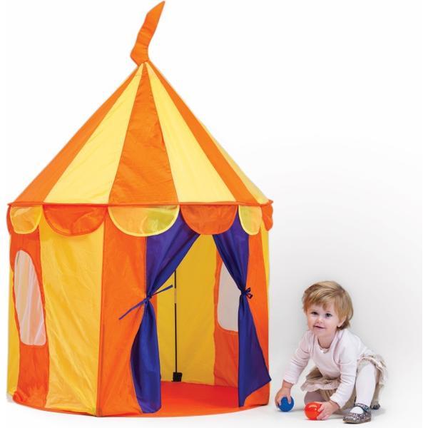 Paradiso Toys Cirkus Legetelt