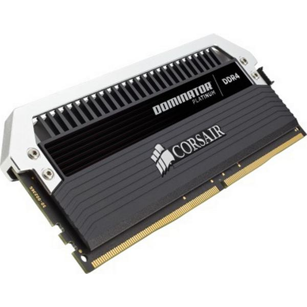 Corsair Dominator Platinum Series DDR4 2666MHz 4x16GB (CMD64GX4M4A2666C15)
