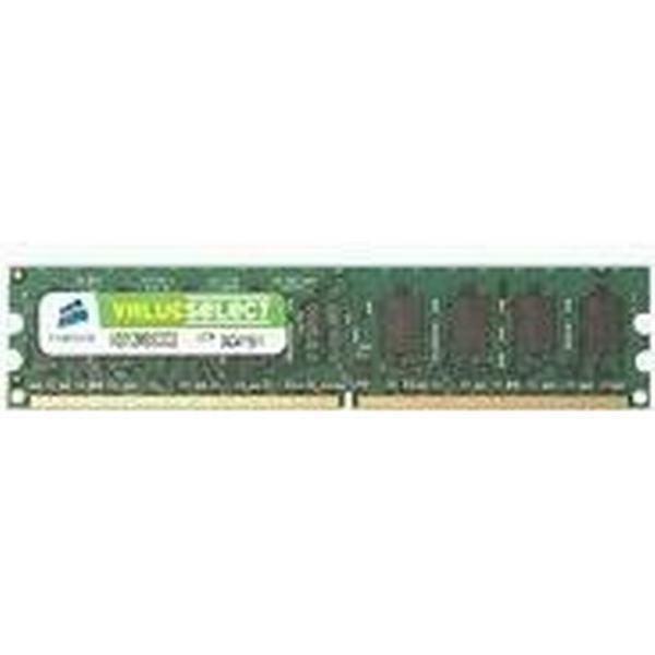 Corsair DDR2 667MHz 2GB (VS2GB667D2)