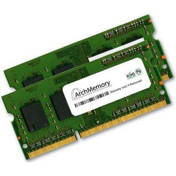 Kingston Valueram DDR3 1600MHz 2x8GB System Specific (KVR16S11K2/16)