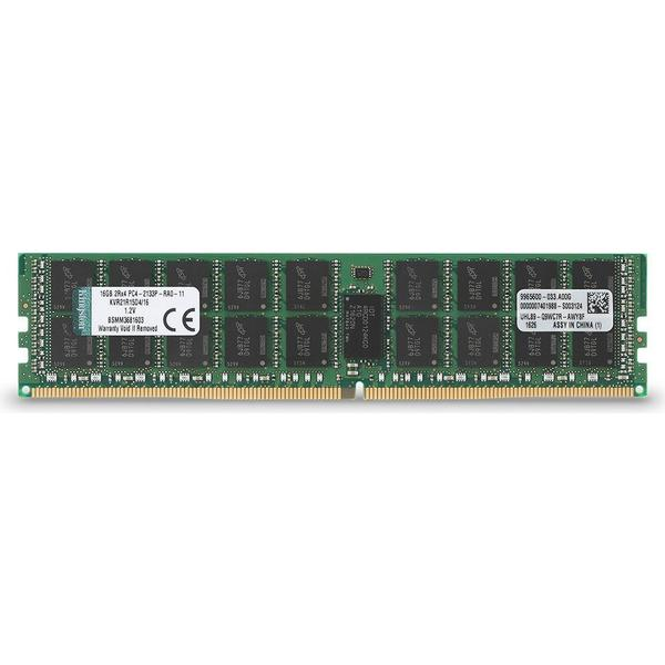 Kingston Valueram DDR3 2133MHz 16GB ECC Reg System Specific (KVR21R15D4/16)
