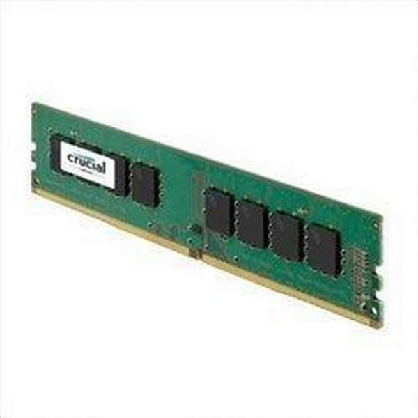 Crucial DDR4 2133MHz 8GB (CT8G4DFS8213)