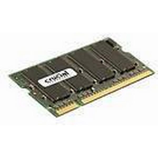 Crucial DDR2 800MHz 2GB (CT25664AC800)