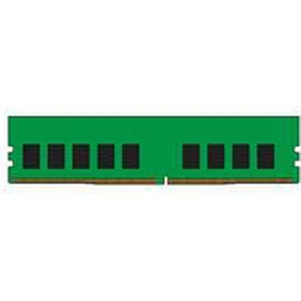Kingston Valueram DDR4 2133MHz 2x8GB ECC (KVR21E15D8K2/16)