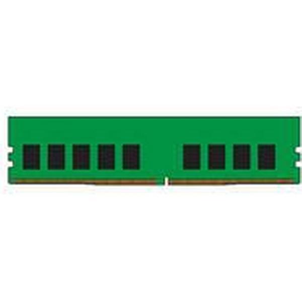 Kingston Valueram DDR4 2133MHz 4GB ECC System Specific (KVR21E15S8/4)