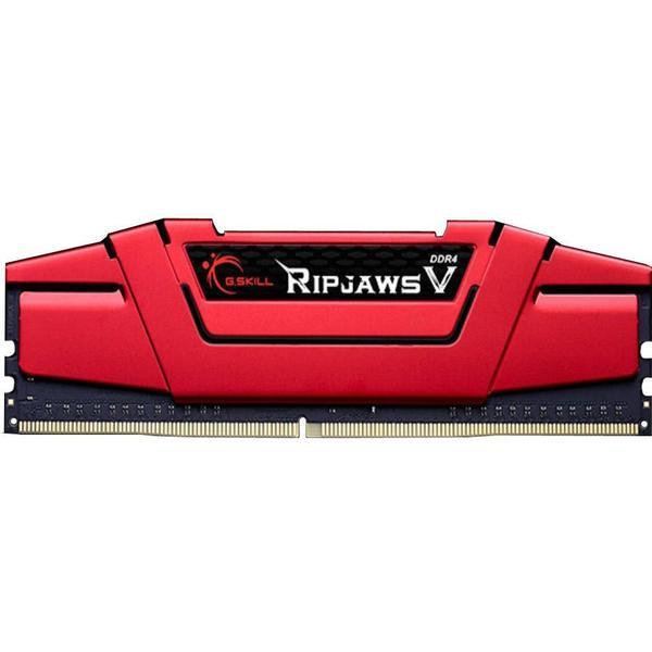 G.Skill Ripjaws V DDR4 2133MHz 4x8GB (F4-2133C15Q-32GVR)
