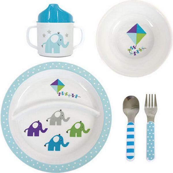 Jabadabado Elephant Dinnerware