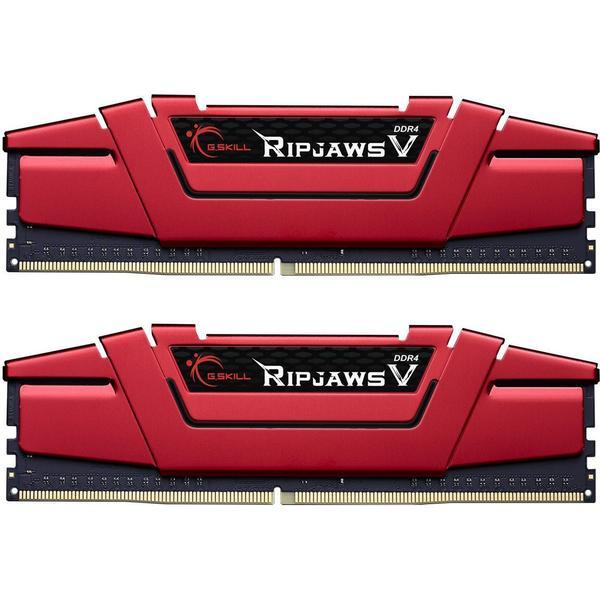 G.Skill Ripjaws V DDR4 2400MHz 2x16GB (F4-2400C15D-32GVR)