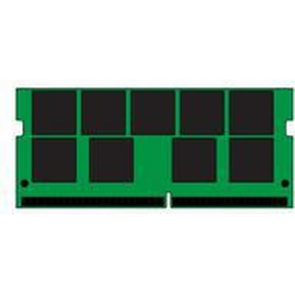 Kingston Valueram DDR4 2133MHz 8GB ECC System Specific (KVR21SE15D8/8)